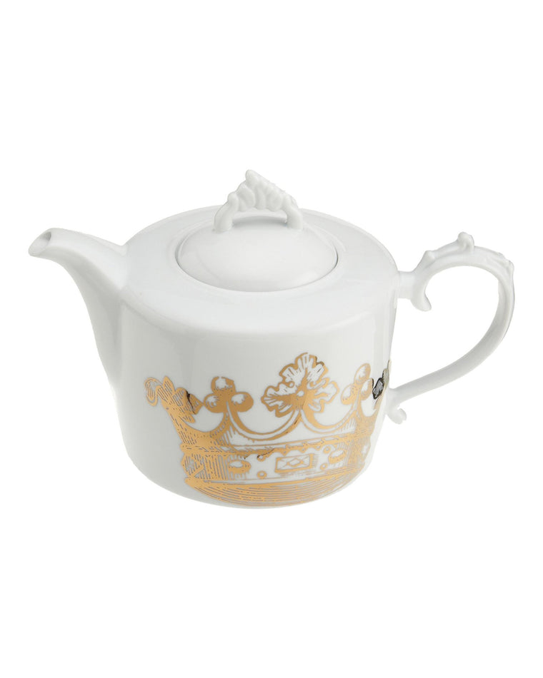 Kings Road Redux Teapot