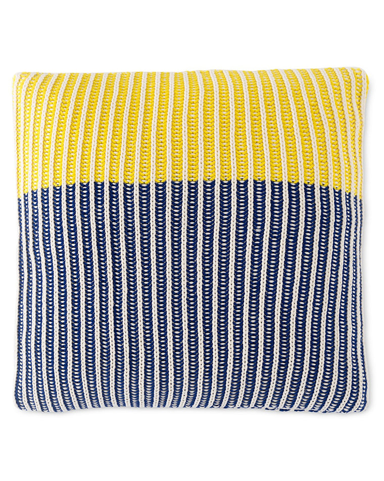 Sidra Knit Pillow