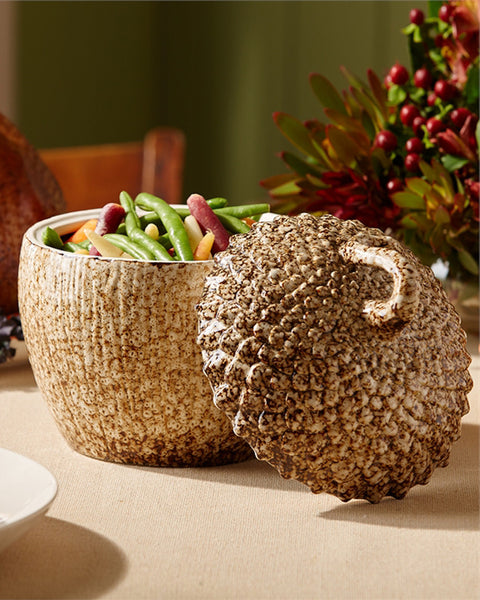 Acorn Kitchen And Bath: Acorn Covered Serving Dish