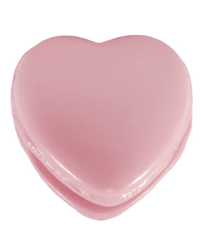 Heart Shaped Macaron Limoge Box