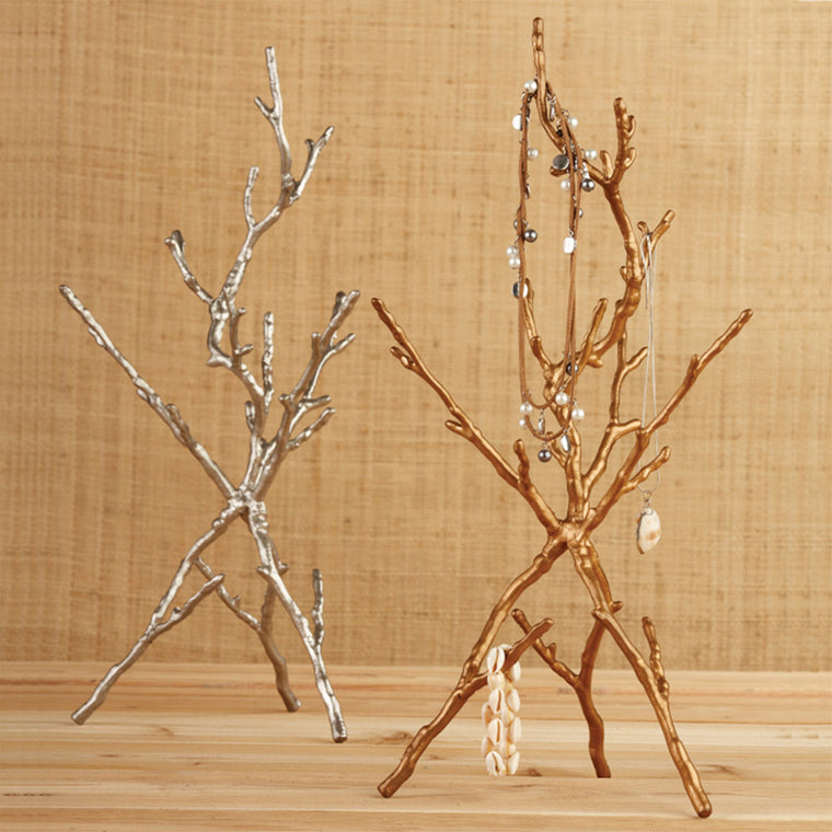 Branches Jewelry Holder