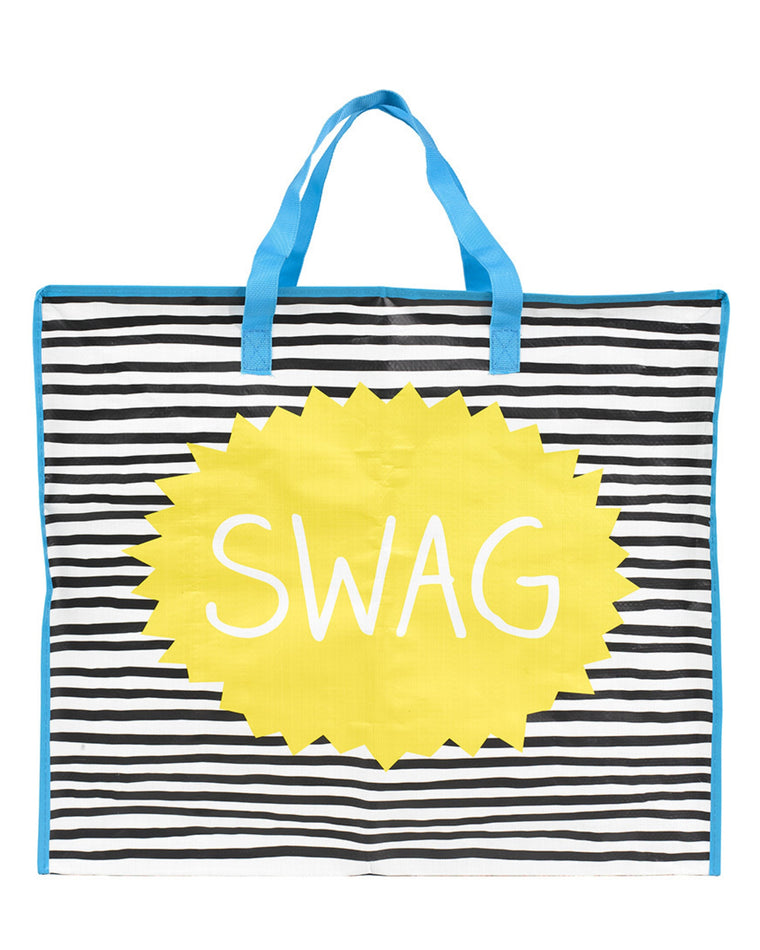 Swag Large Tote Bag