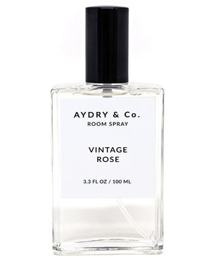 Vintage Rose Room Spray