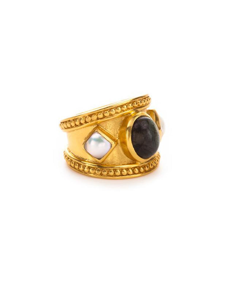 Siena Cocktail Ring
