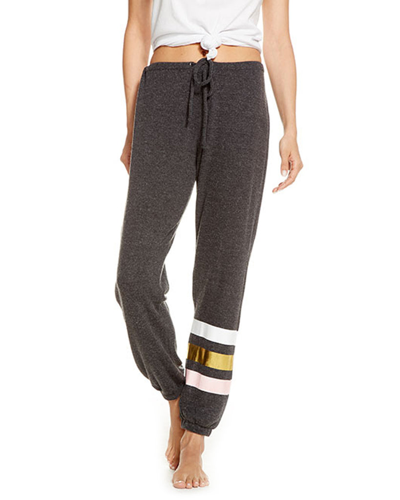 Love Knit Drawstring Sweatpants