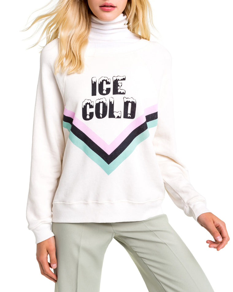 Ice Cold Sommers Sweatshirt