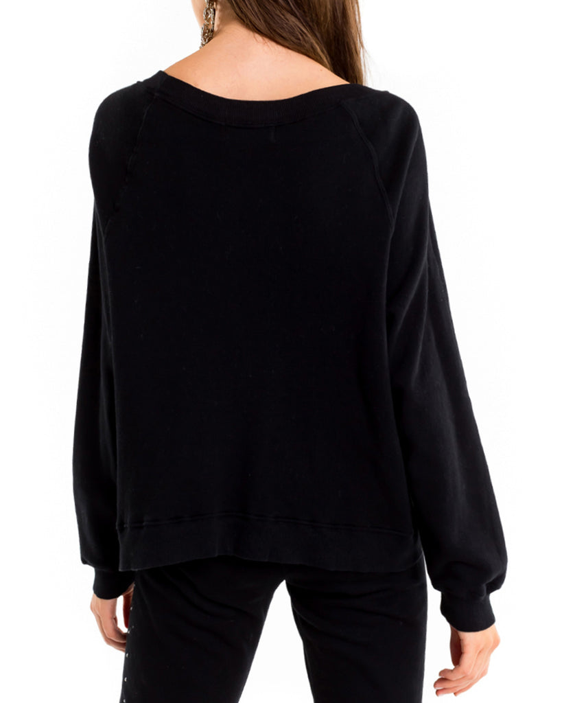 Luxurious Sommers Sweatshirt