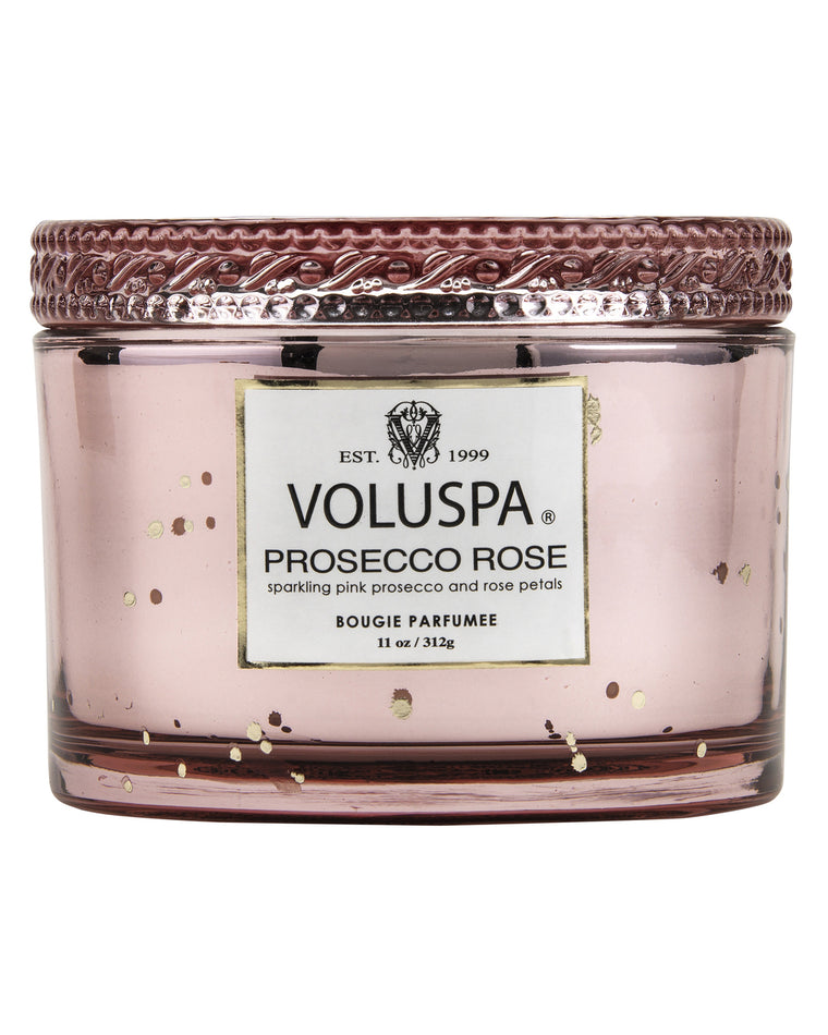 Prosecco Rose Maison Candle