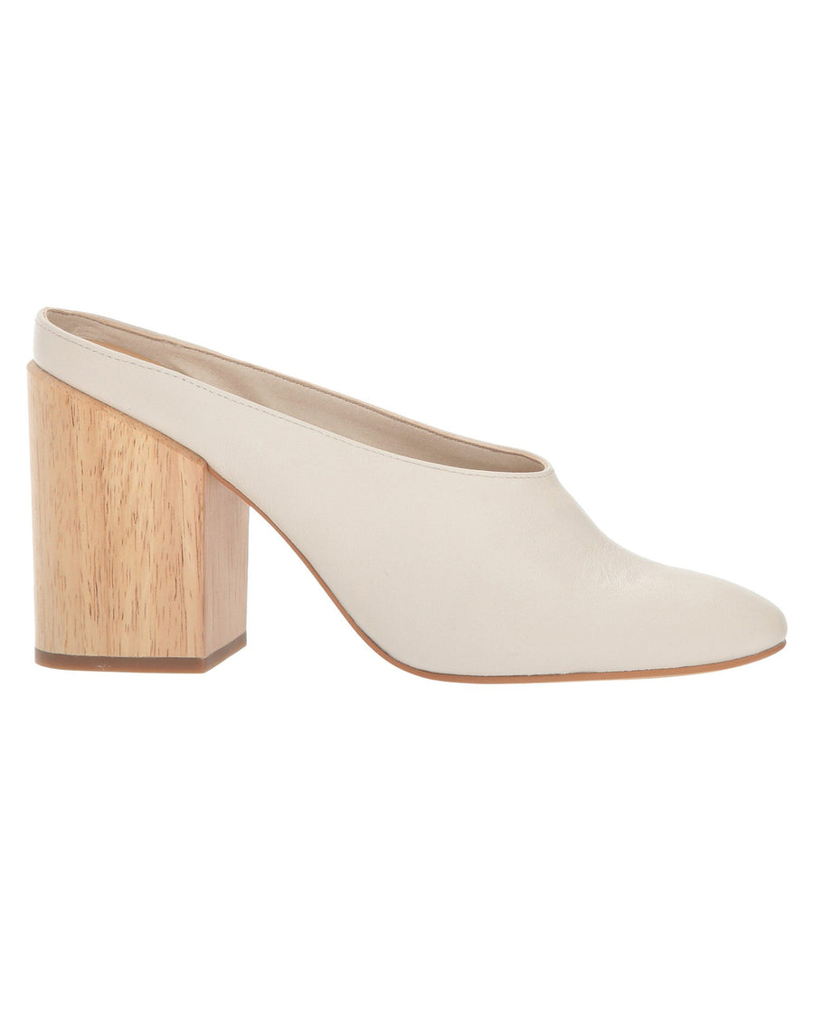Caley Block Heel Mules