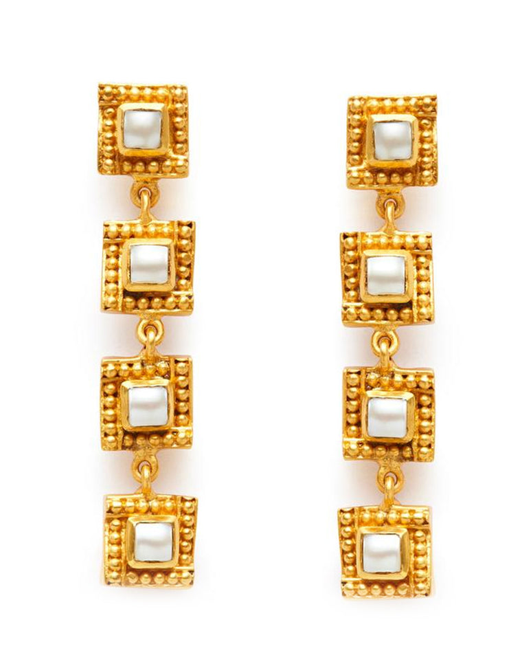 Isabel Tier Earrings