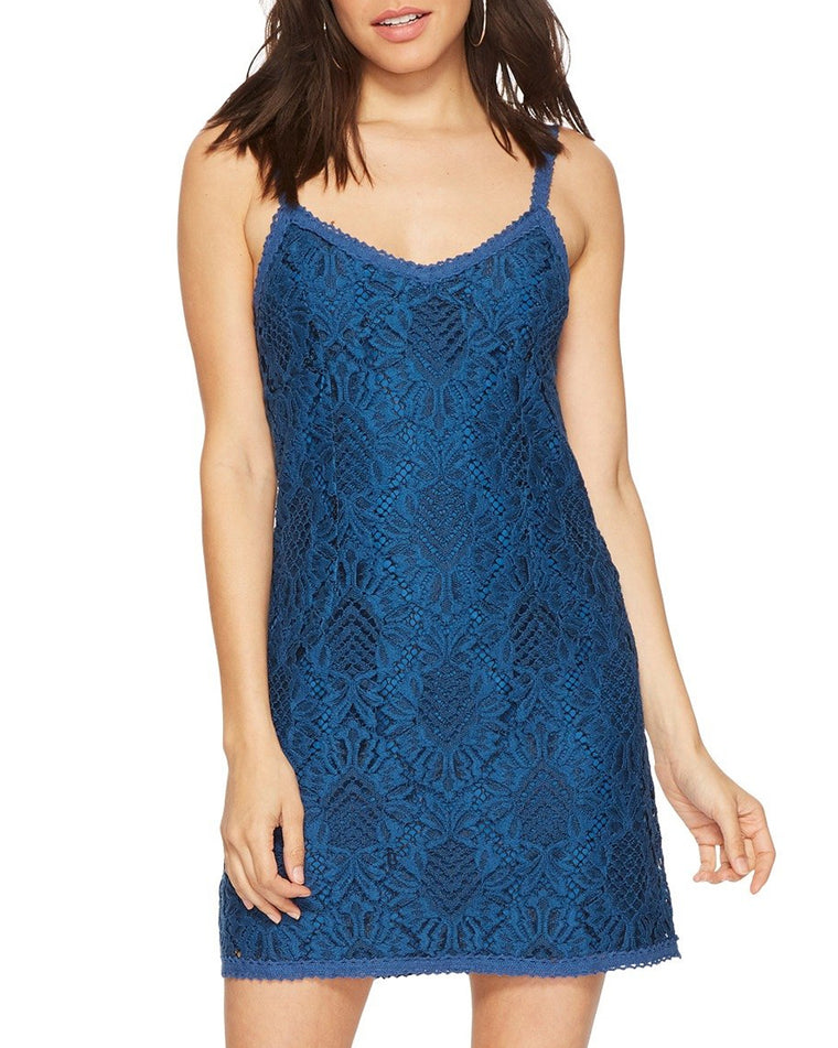Kinsey Lace Slip Dress