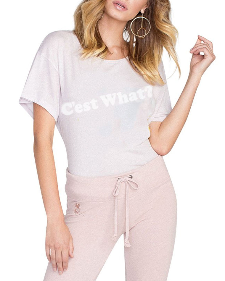 C'est What Manchester Tee