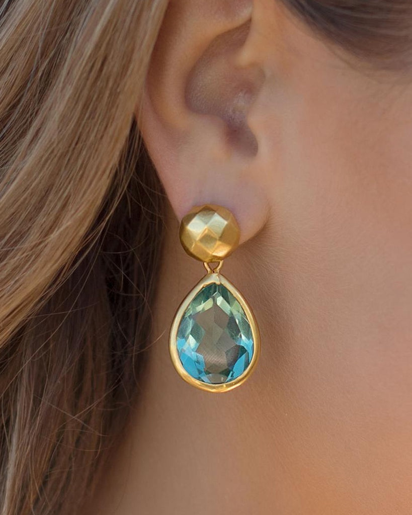 Catalina Midi Earrings