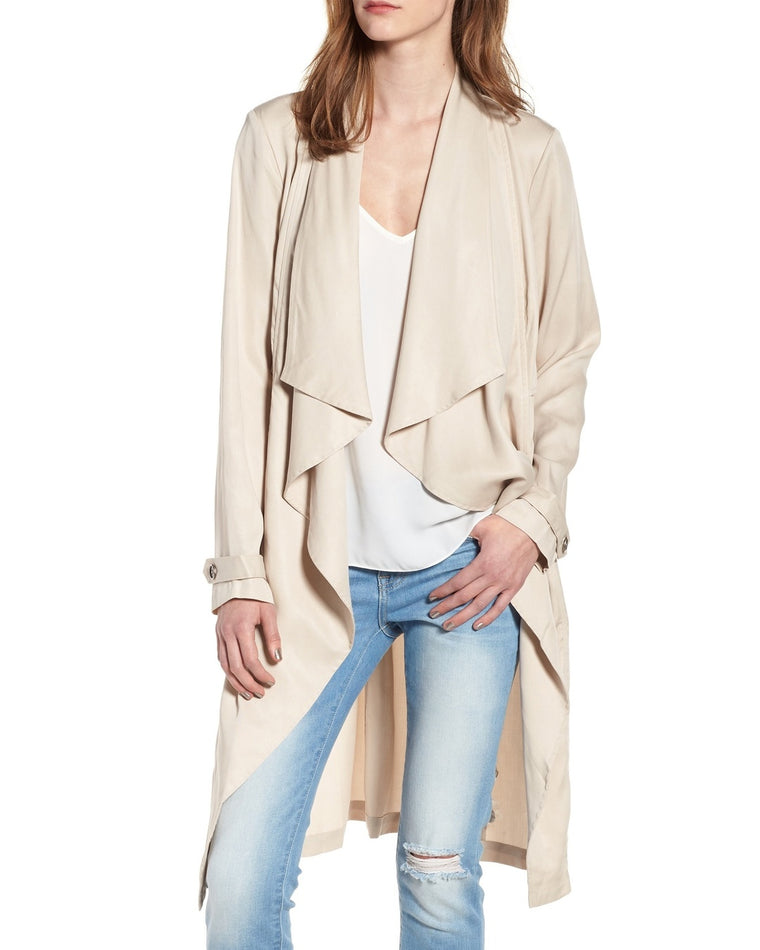 Anamaria Trench Coat