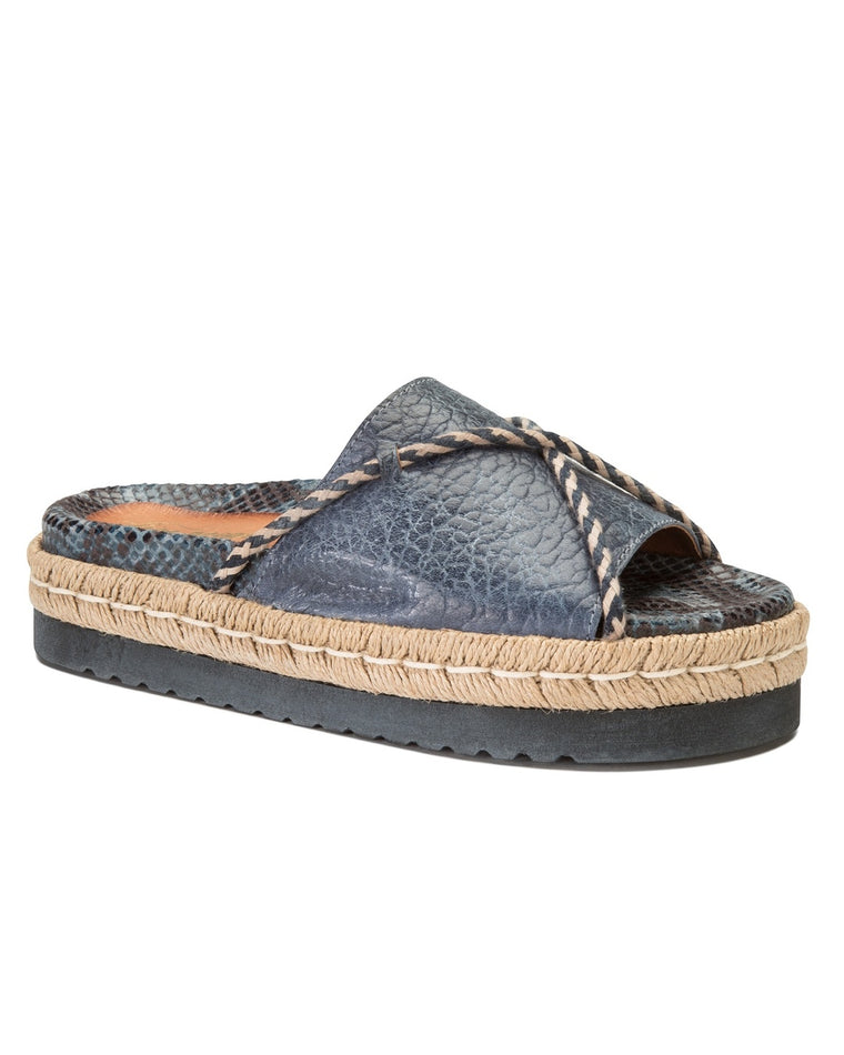 Dempsey Footbed Slide Sandals