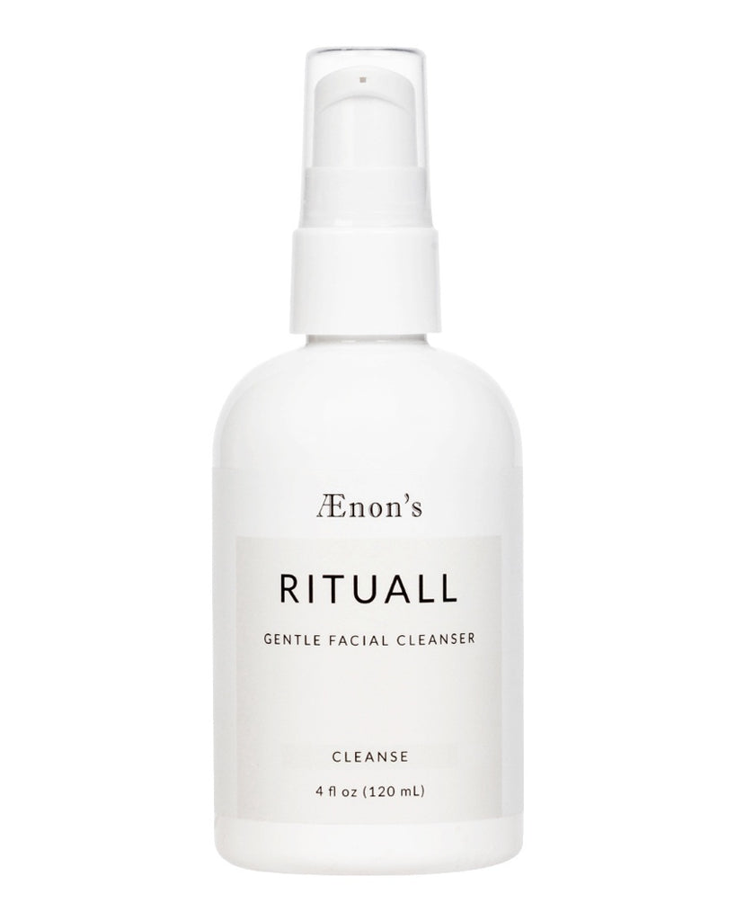 Rituall Gentle Facial Cleanser