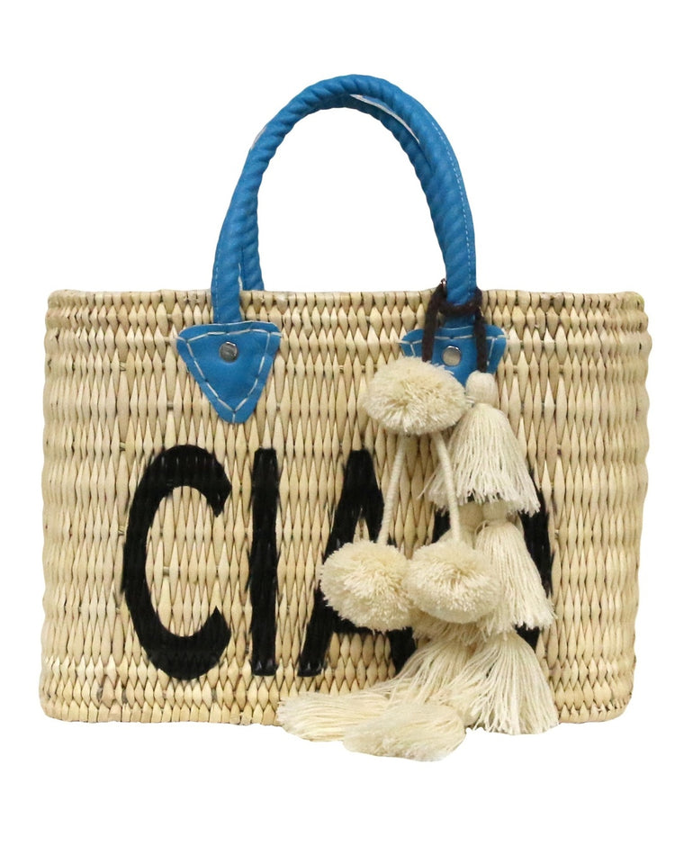 'Ciao' Jane Box Bag