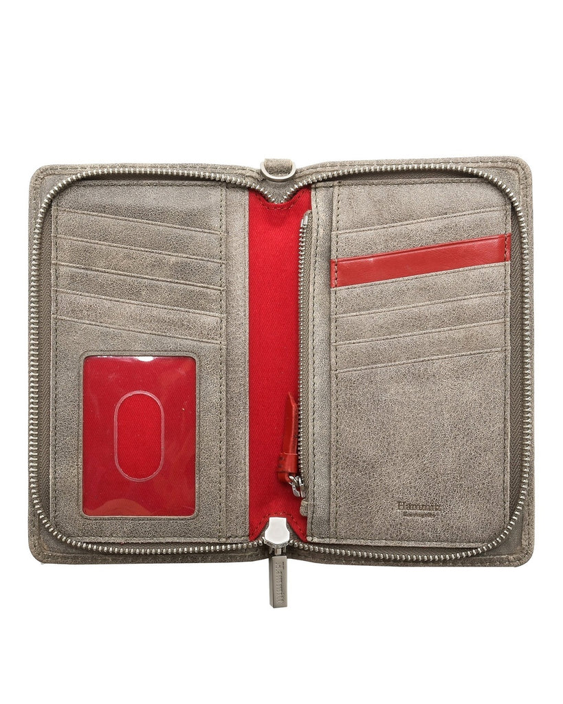 395 North Convertible Wallet