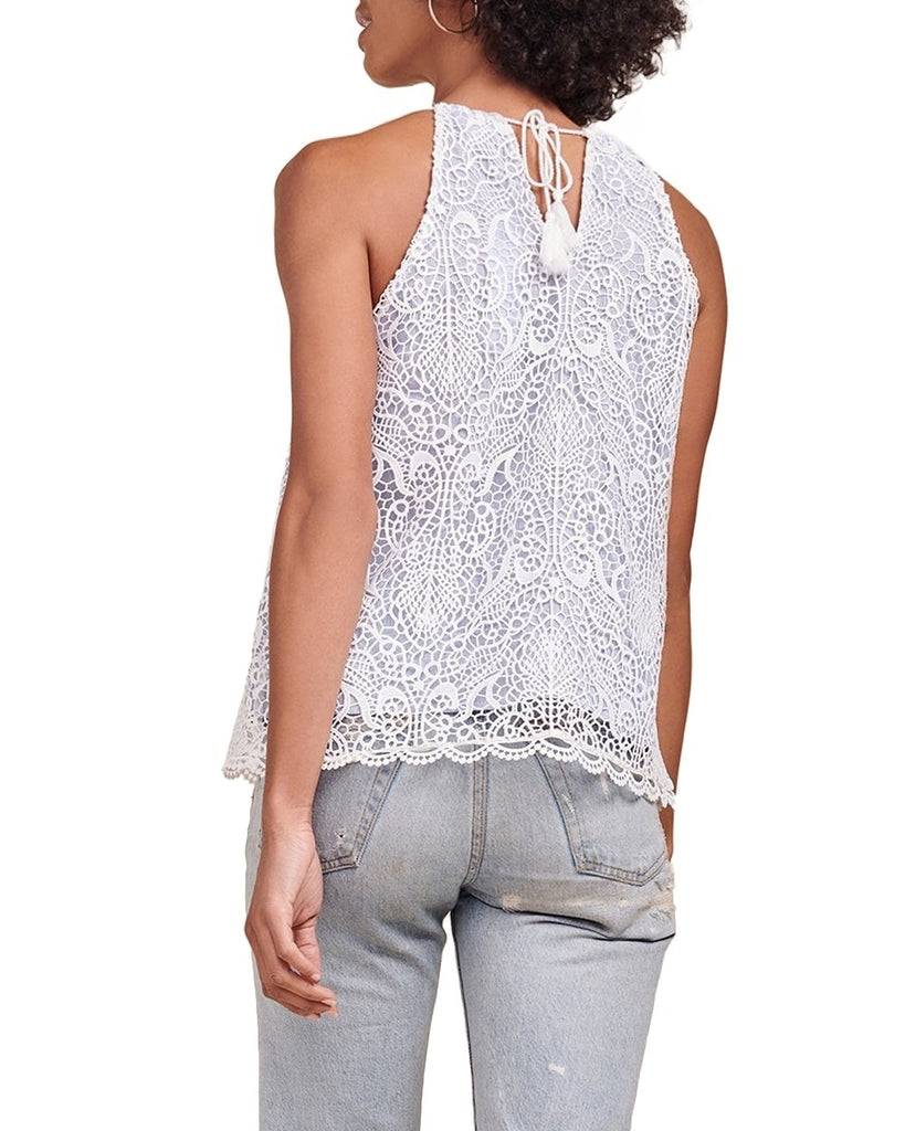 Norelle Lace Tank Top