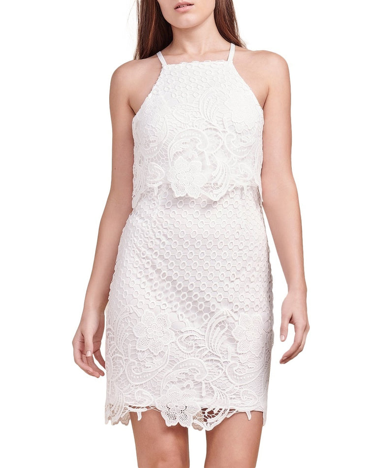 Bryn Lace Dress