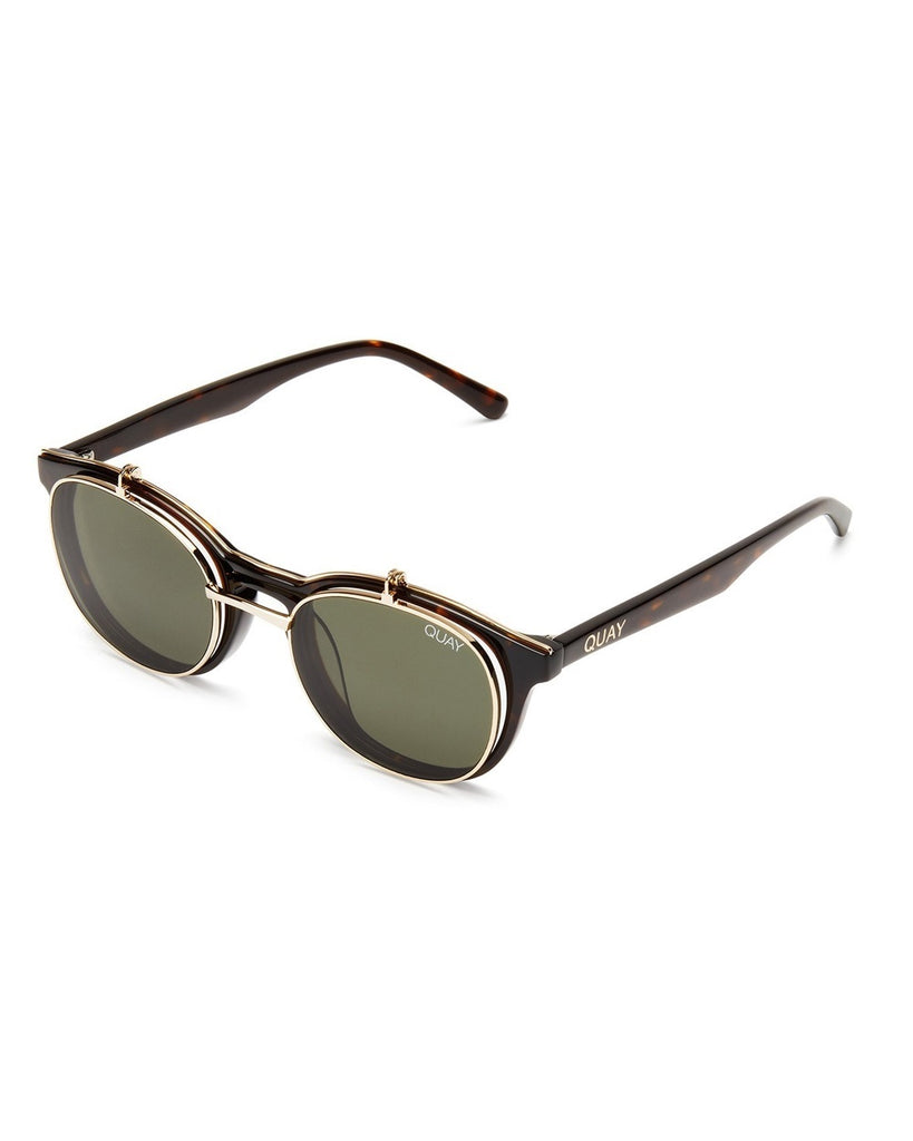 Penny Royal Flip-Up Sunglasses