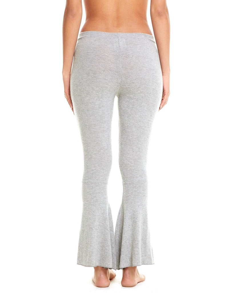 Love Knit Flared Selena Sweatpants
