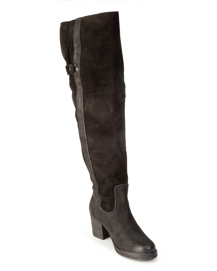 Adirondack Over The Knee Boots