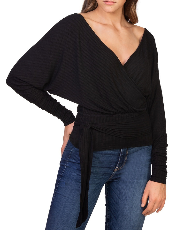 East Coast Wrap Top