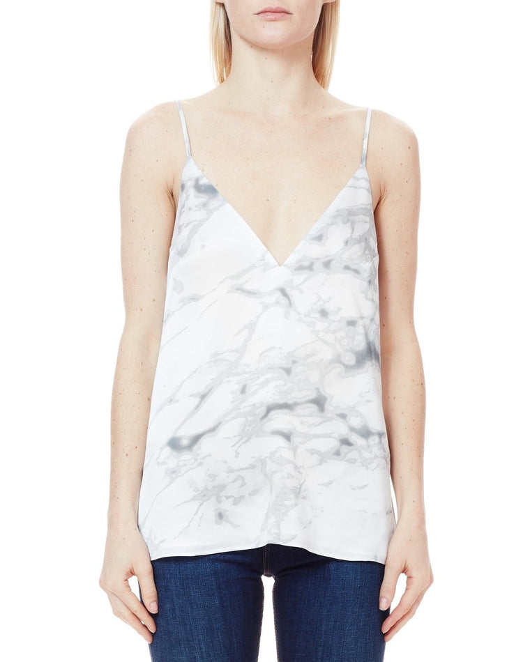 The Olivia Marble Camisole