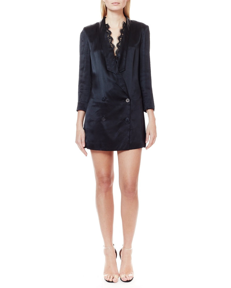 The Wade Blazer Dress