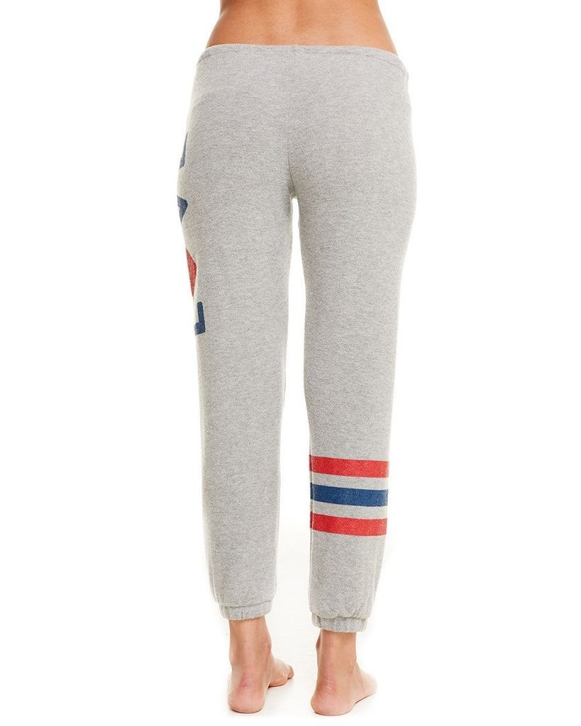Love Stripes Sweatpants