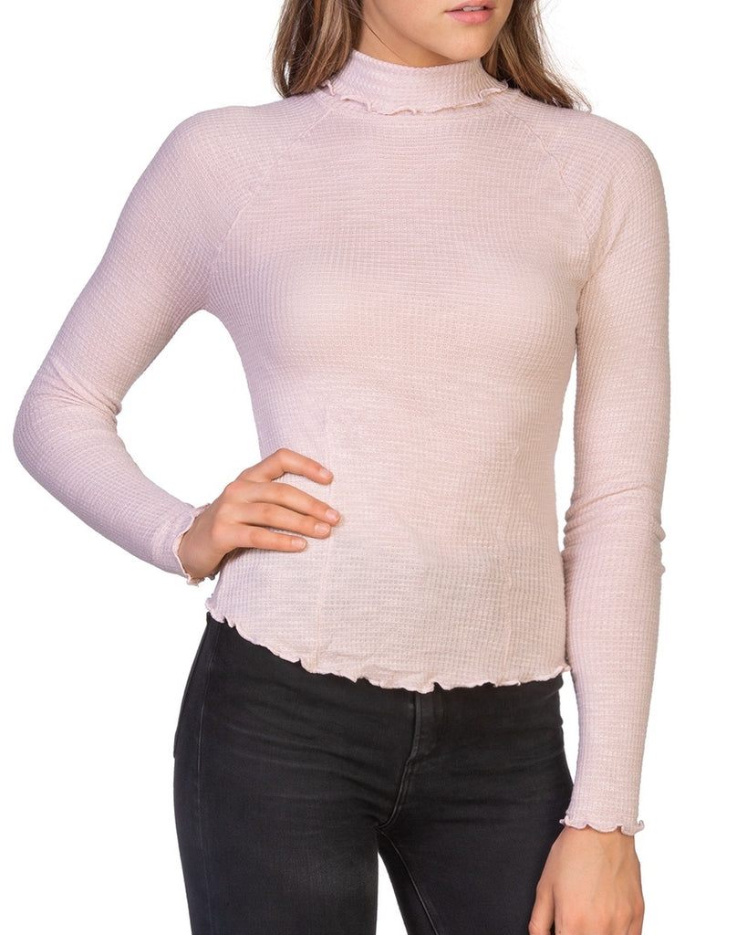 Make It Easy Thermal Sweater