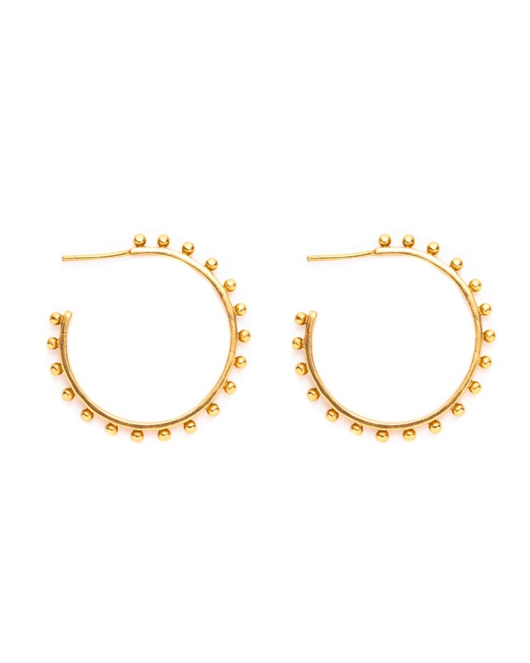 Soho Hoop Earrings