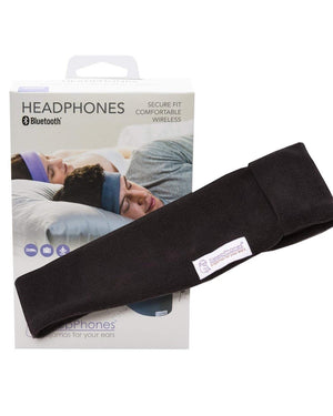Wireless Headband Headphones