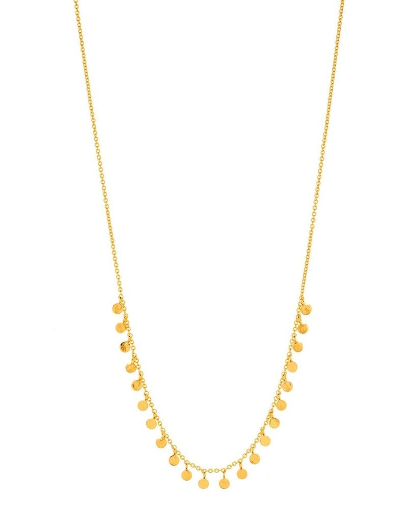 Chloe Mini Strand Necklace