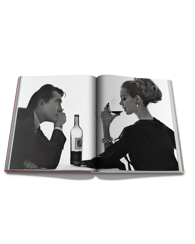The Impossible Collection of Wine Limited Edition Book