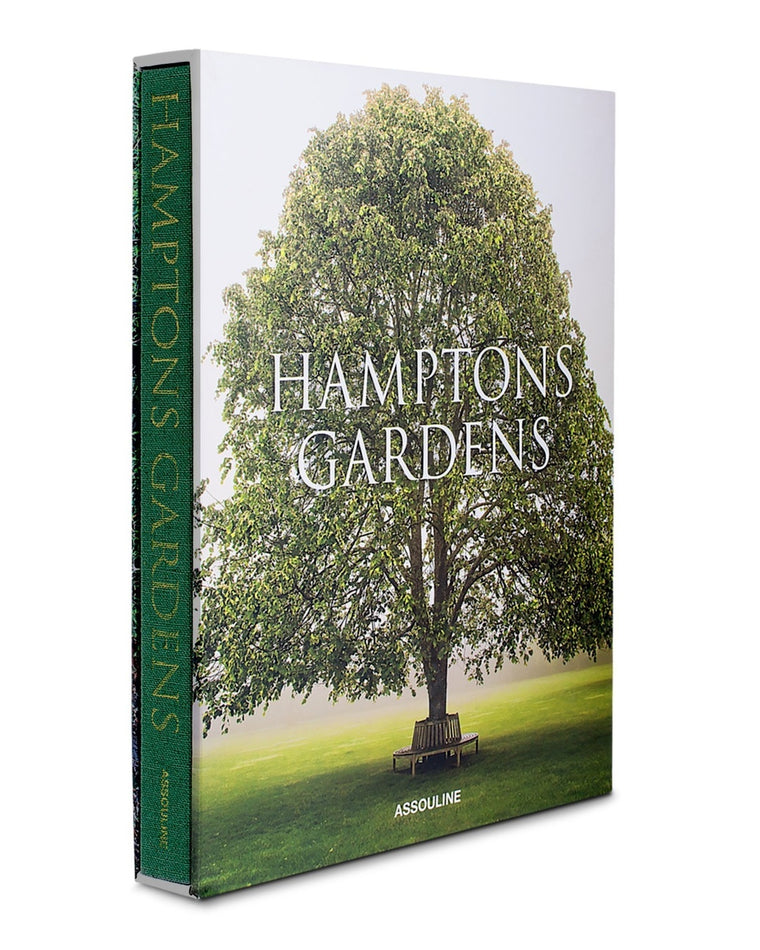 Hamptons Gardens Book