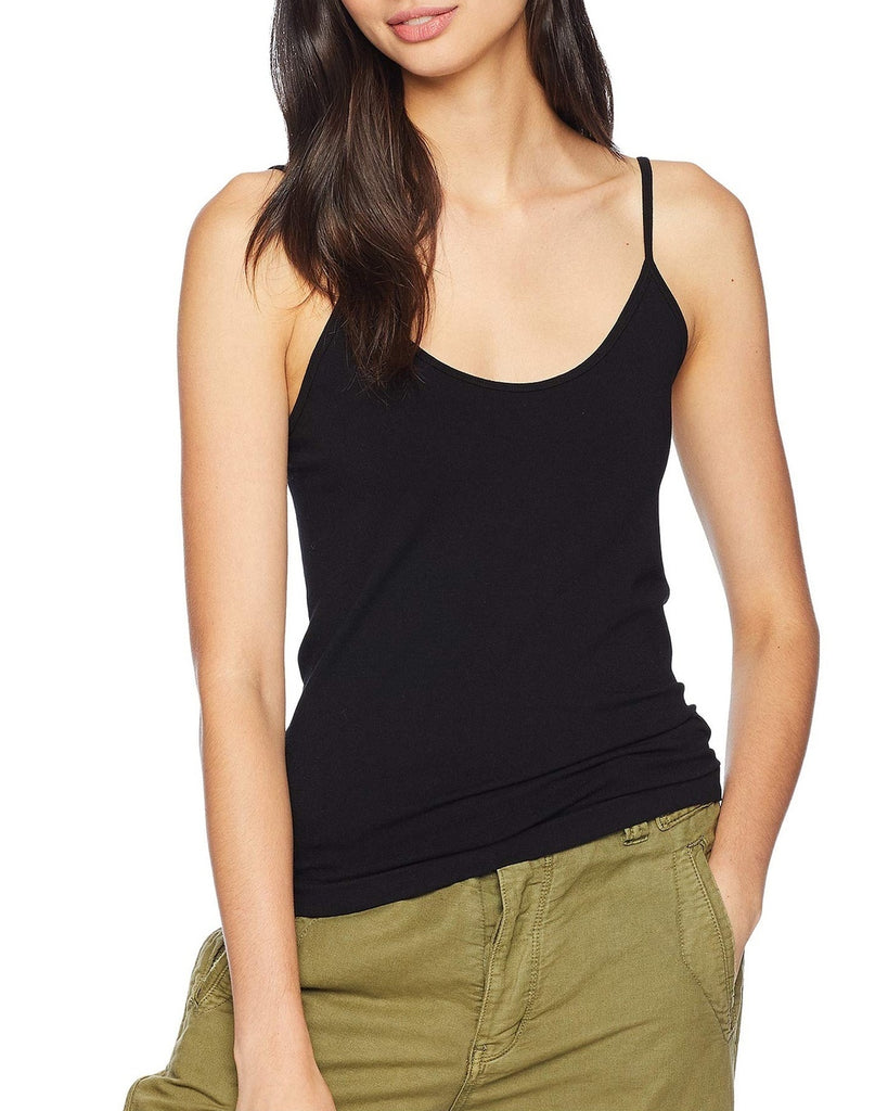 Seamless Scoop Cami Tank Top