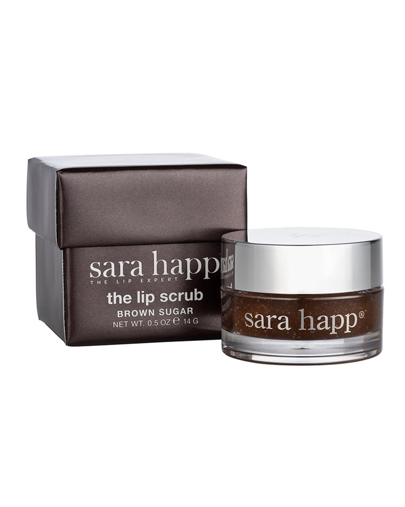 The Lip Scrub