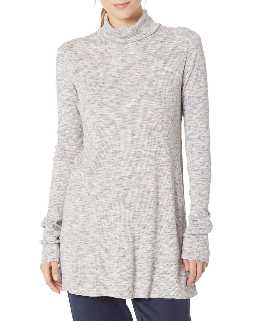 Stonecold Turtleneck Tunic Top