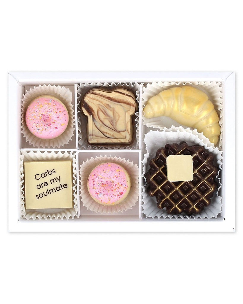 Chocolate Pastry Party Box