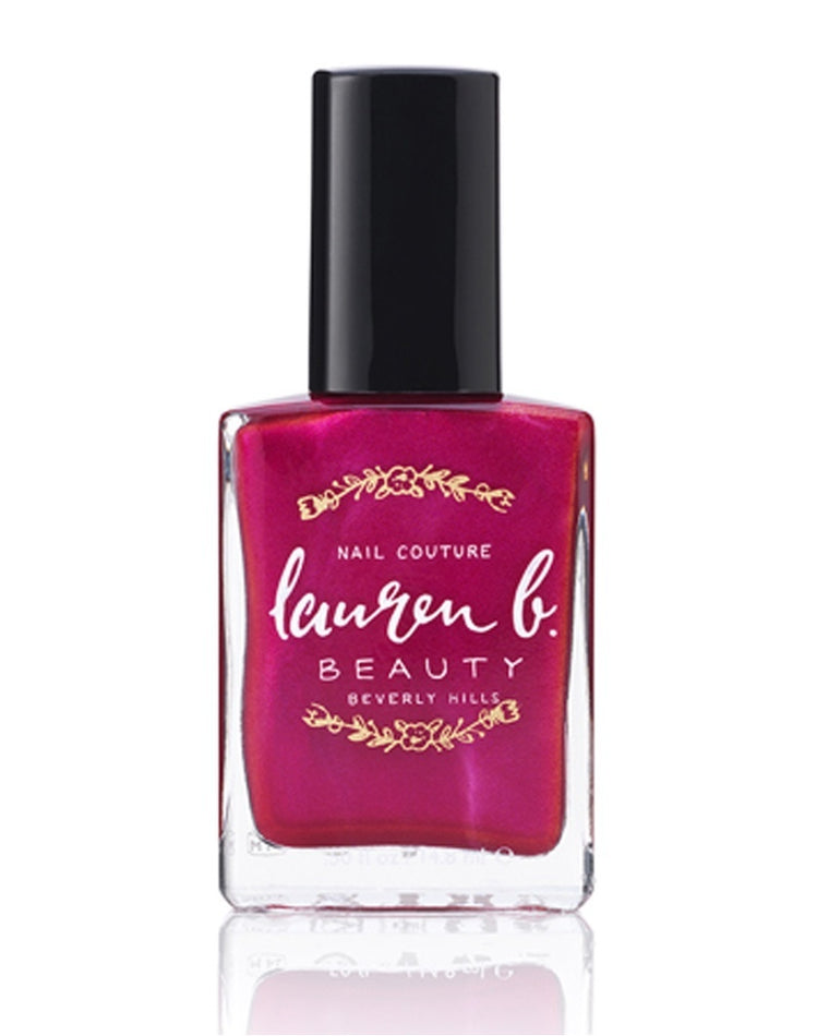 'Rose Bowl' Nail Polish