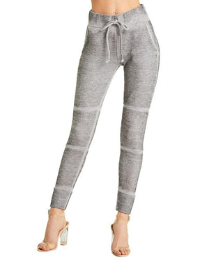 Walker Grommet Sweatpants