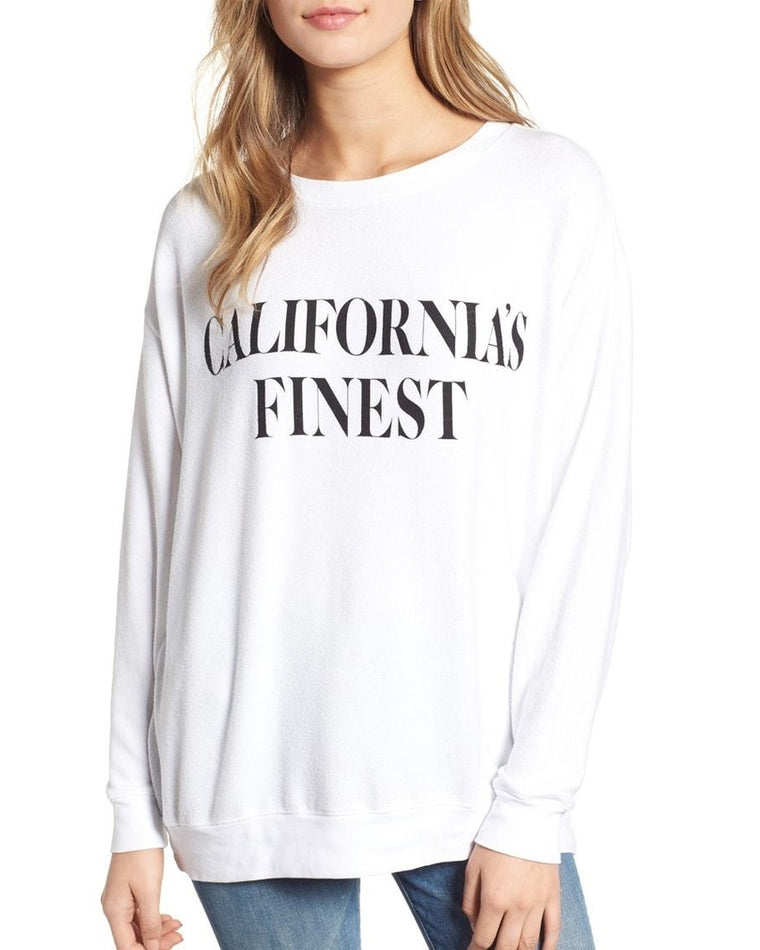 California's Finest Sweatshirt