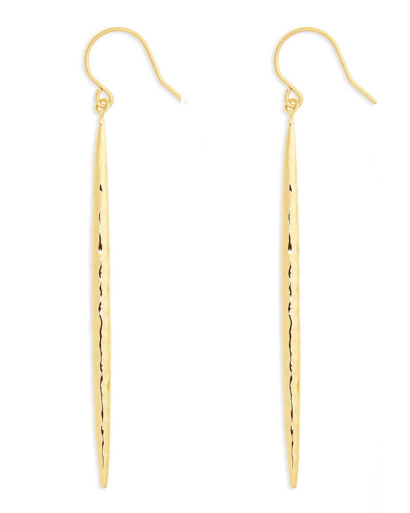 Nora Linear Earrings