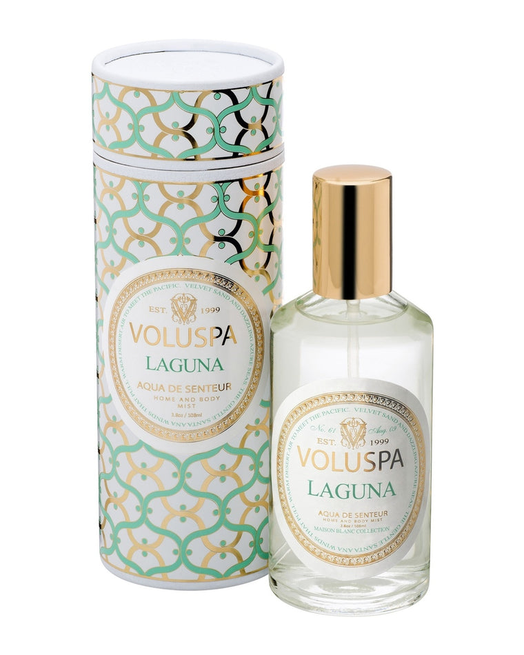 Laguna Room & Body Mist