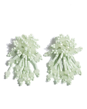 Carter Beaded Earrings