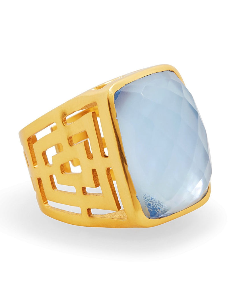 Geneva Statement Ring