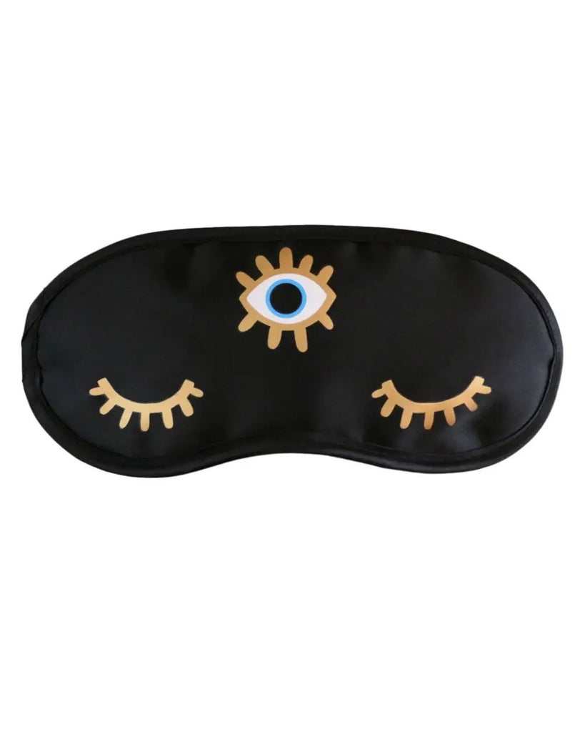 Third Eye Silk Sleep Mask