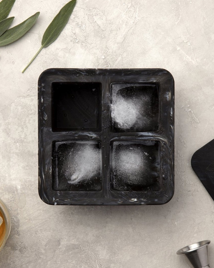 Marble Extra Large Ice Cube Tray